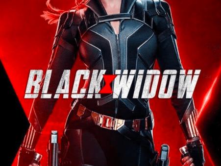 Black Widow Movie Review -  Natasha Romanoff's Tragic Origins