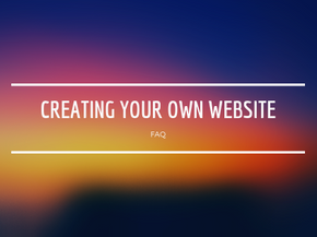 How Freelance Writers can Create their Own Website