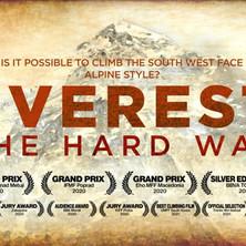 EVEREST - THE HARD WAY (54', Slovakia, 2020)