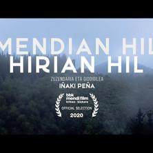MENDIAN HIL HIRIAN HIL (58', Spain, 2020)