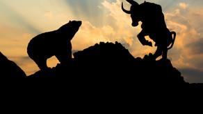 Goldilocks & the Bulls & Bears.... Is the Stock Market Just Right?