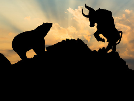Goldilocks & the Bulls & Bears.... Is the Stock Market Just Right?