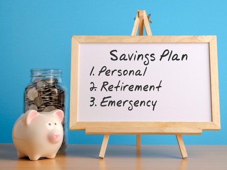 Why cashflow planning is essential when planning your retirement