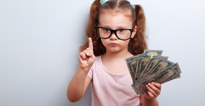 Teaching Your Children About Money - Top Tips For Parents