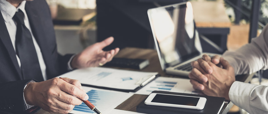 Experienced Financial Adviser in Dubai | UAE | Evidence Based Investing