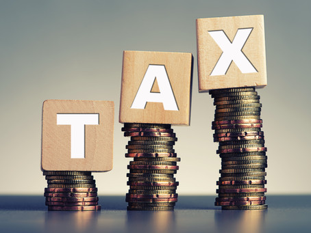 UK Inheritance tax in a nutshell