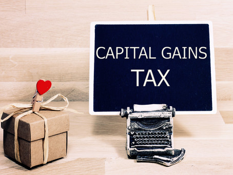 Frequently Asked Questions On Capital Gains Tax for UK Expats