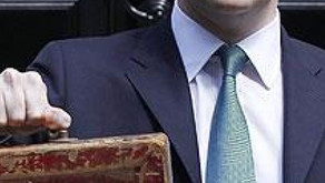 2014 British Budget in a nutshell
