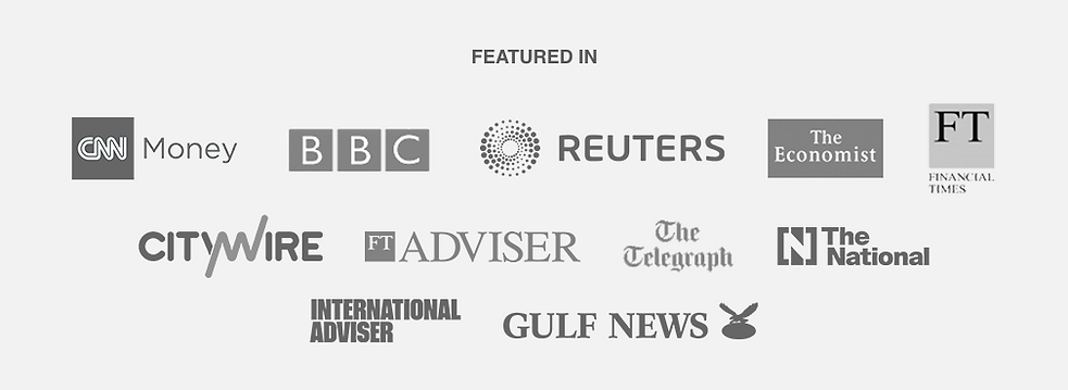 Financial Advice in Dubai - Jessica Cook | UK | Featured In: CNN Money, BBC, Reuters, The Economist, Financial Times, CityWire, FT Adviser, The Telegraph, The National, International Adviser, Gulf News