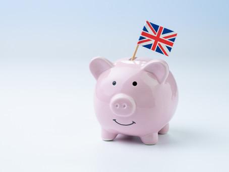 UK Spring Budget - Lifetime Allowance Frozen