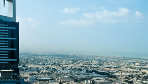 Top ten tips for living in the UAE