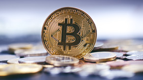 Crypto currency - Worth a punt?