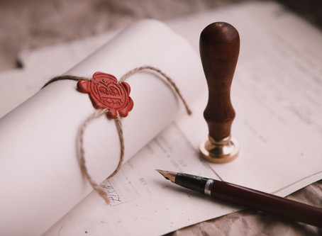 The importance of having a will in the UAE