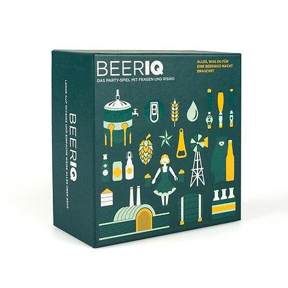 Beer IQ Quizkarten