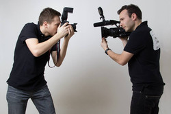 DUO Cameraman Photographe Mariage