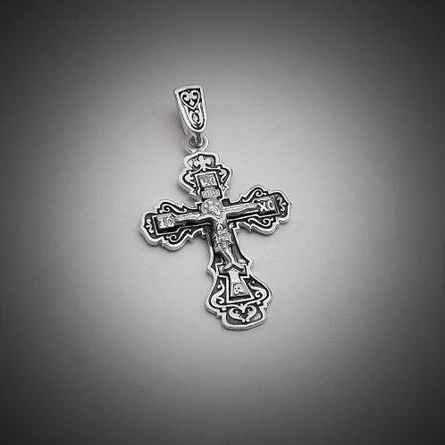Крест № 87 вес 3.75г