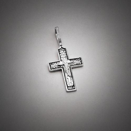 Крест № 123 вес 1.37
