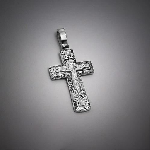 Крест № 63 вес 4.3г