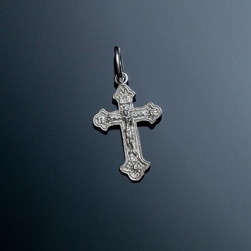 Крест №157 вес 1.14(g)