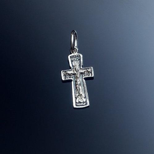 Крест №172 вес 1.15(g)