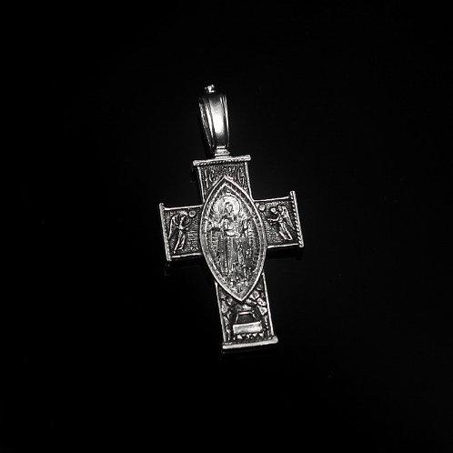 Крест № 3 вес 7.4г