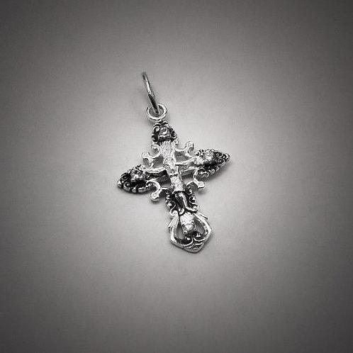 Крест № 61 вес 1.96г