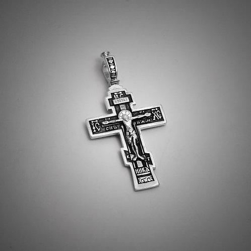 Крест № 86 вес 5.25г