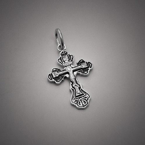 Крест № 43 вес 1.39г