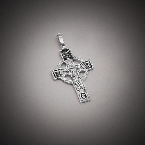 Крест № 50 вес 2.66г