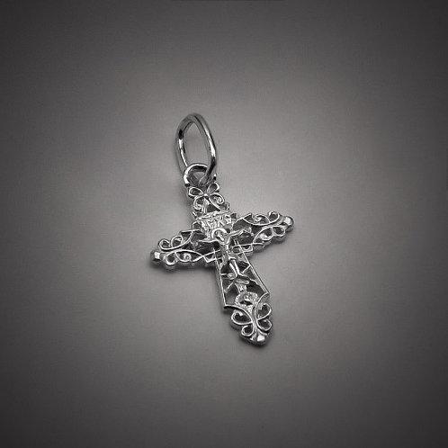 Крест № 29 вес 0.82г