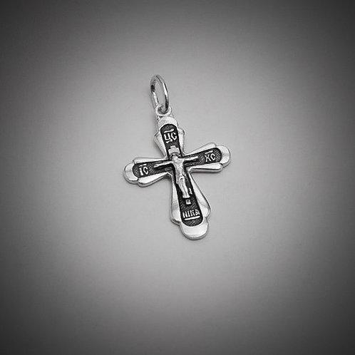 Крест № 32 вес 1.71г