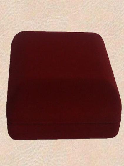 Футляр подарочный красный