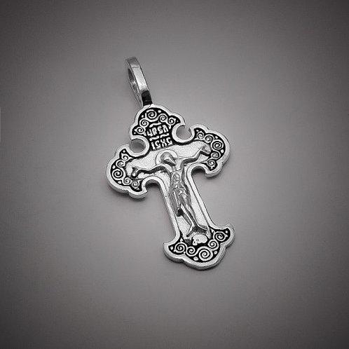 Крест № 76 вес 3.69г