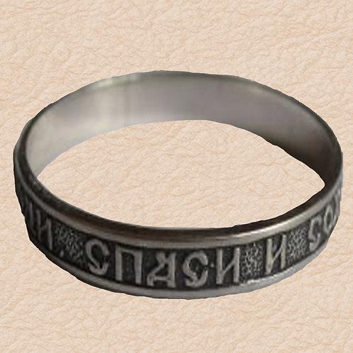 Кольцо № 015 Вес1.0г