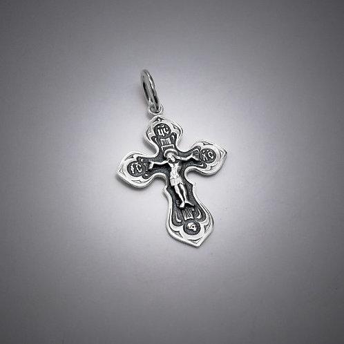 Крест № 117 вес 1.48