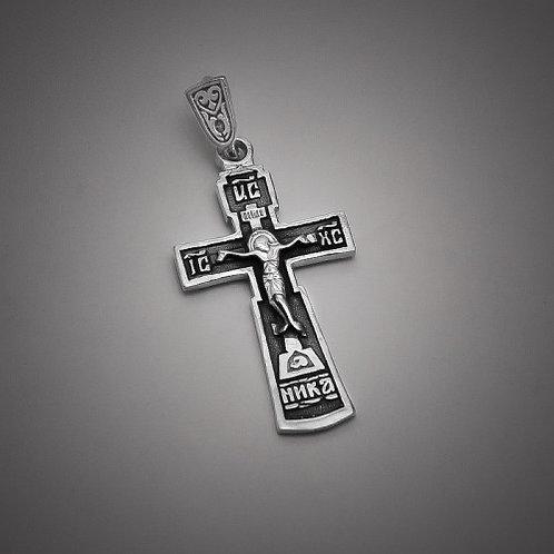 Крест № 85 вес 3.18г