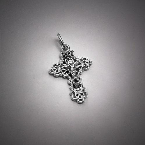 Крест № 39 вес 1.89г