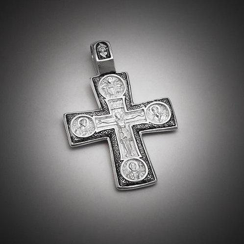 Крест № 96 вес 9.62г