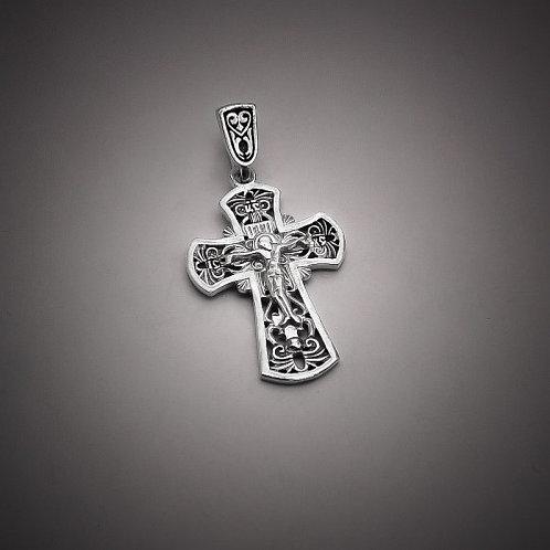 Крест № 79 вес 3.15г