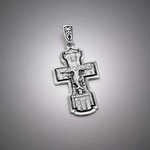 Крест № 52 вес 5.38г