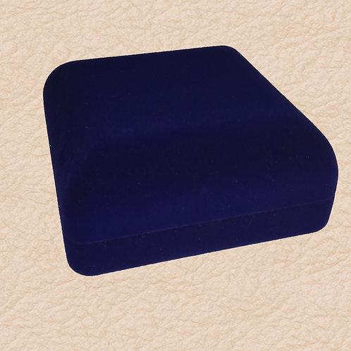Футляр подарочный синий