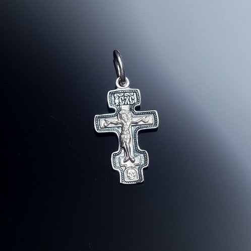 Крест №154 вес 0.99(g)