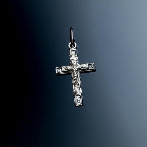 Крест №173 вес 1.21(g)