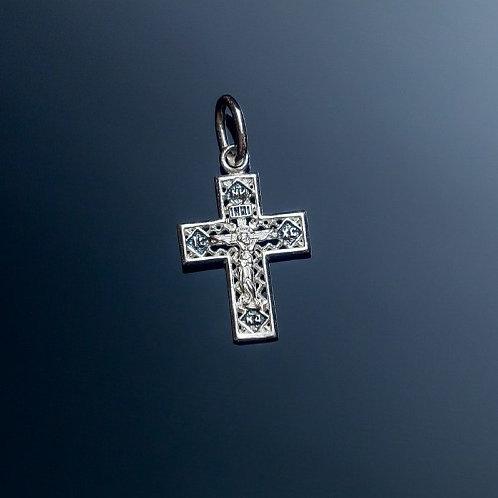 Крест №174 вес 0.95(g)
