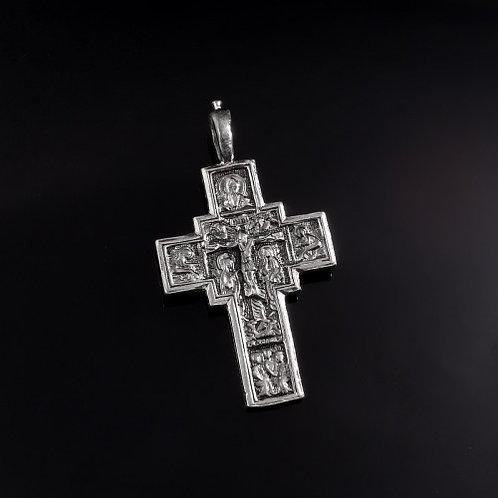 Крест № 5 вес 8.8г