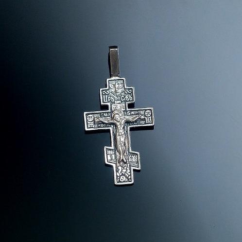 Крест №163 вес 2.37(g)