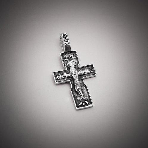 Крест № 66 вес 3.15г