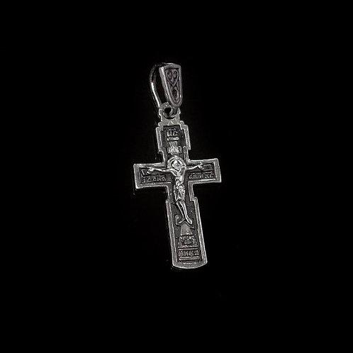 Крест № 84 вес 4.44г