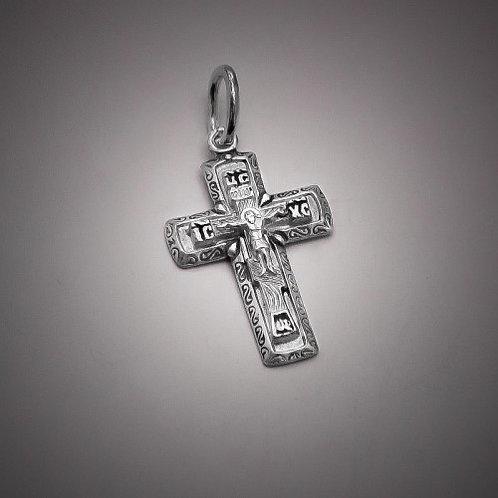 Крест № 62 вес 1.71г