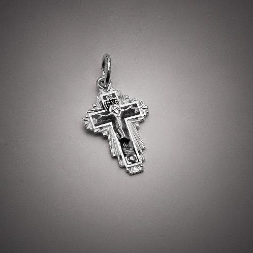 Крест № 34 вес 1.6г